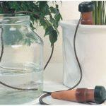Автоматические системы капельного полива комнатных растений