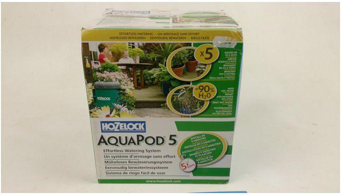 Hozelock AquaPod 5