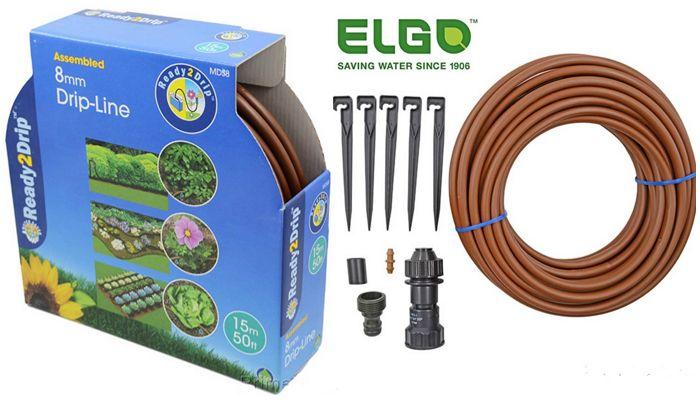 Elgo Ready2Drip MDS8