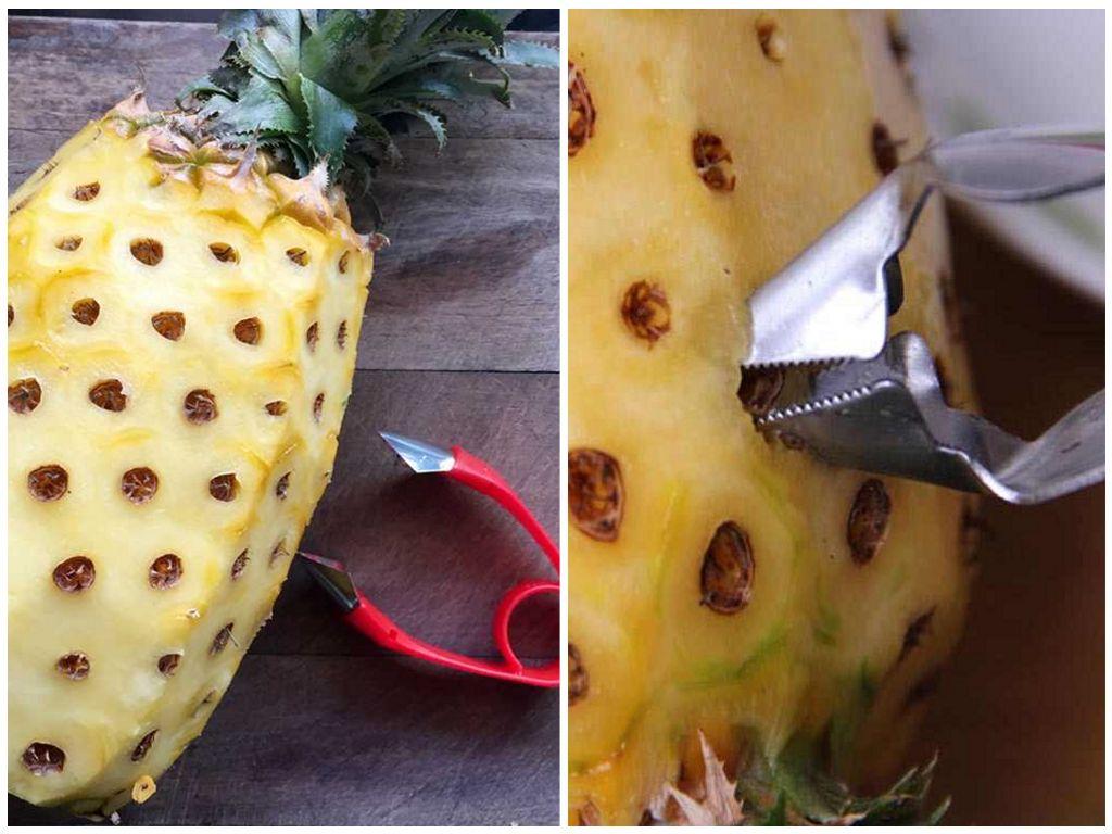Семена ананаса